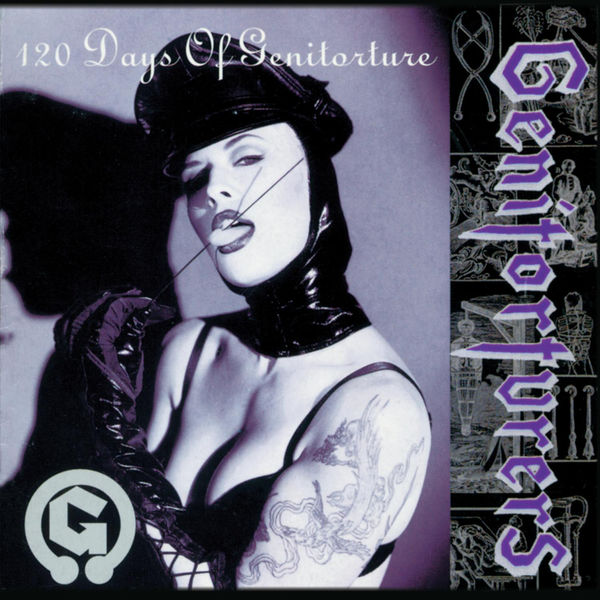 Genitorturers ‎– 120 Days Of Genitorture