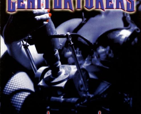 Genitorturers - Machine Love